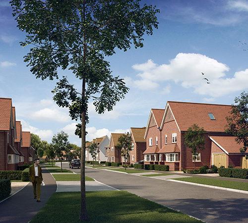 Longhurst Park
